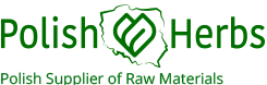 Herbal raw materials – Polish Herbs producer, supplier