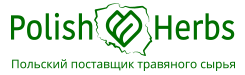Herbal raw materials — Polish Herbs producer, supplier